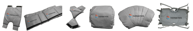 Thermatron industrial insulation systems