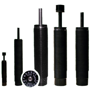 ENIDINE: ECO-OEM Adjustable Shock Absorbers