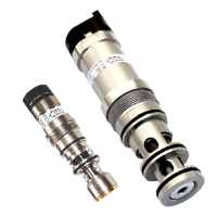 MAC VALVES: Bullet valves Technology